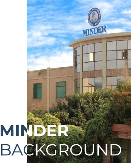 Minder Water Industries Factory